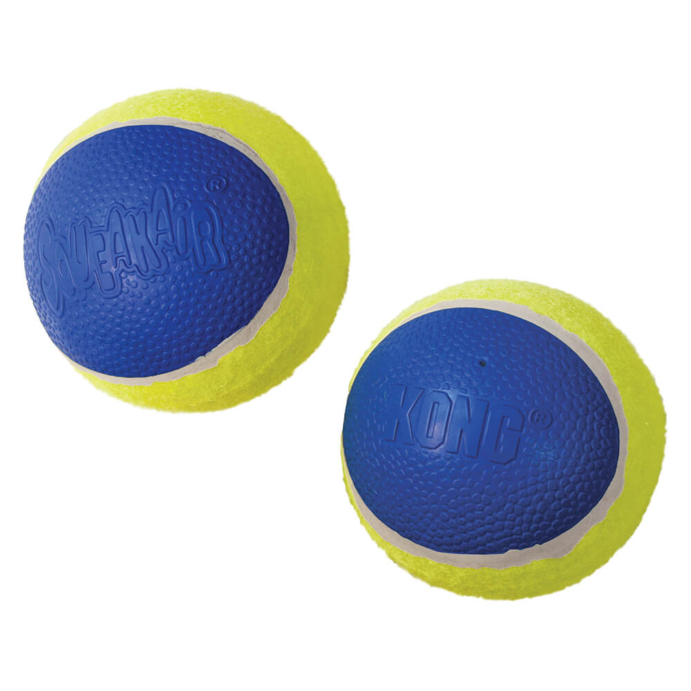 AIRDOG Squeakair Ultra Tennis Ball