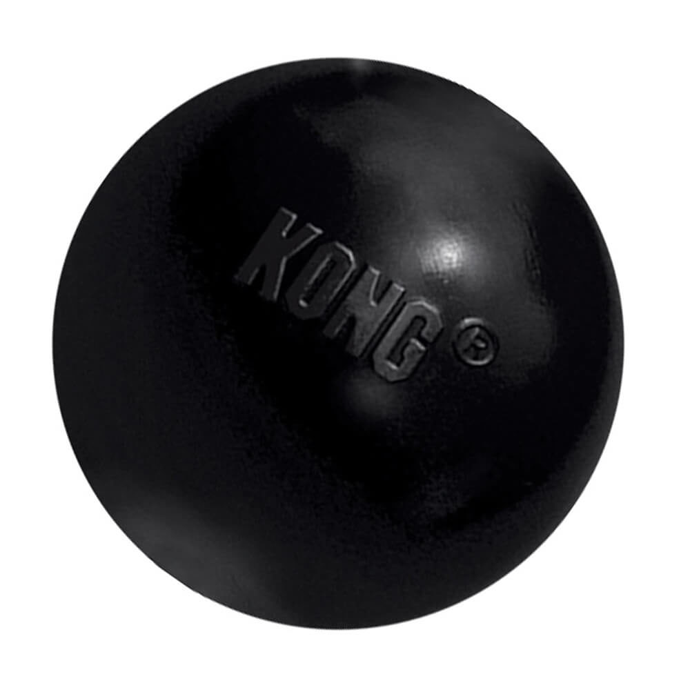 KONG Black Extreme Ball