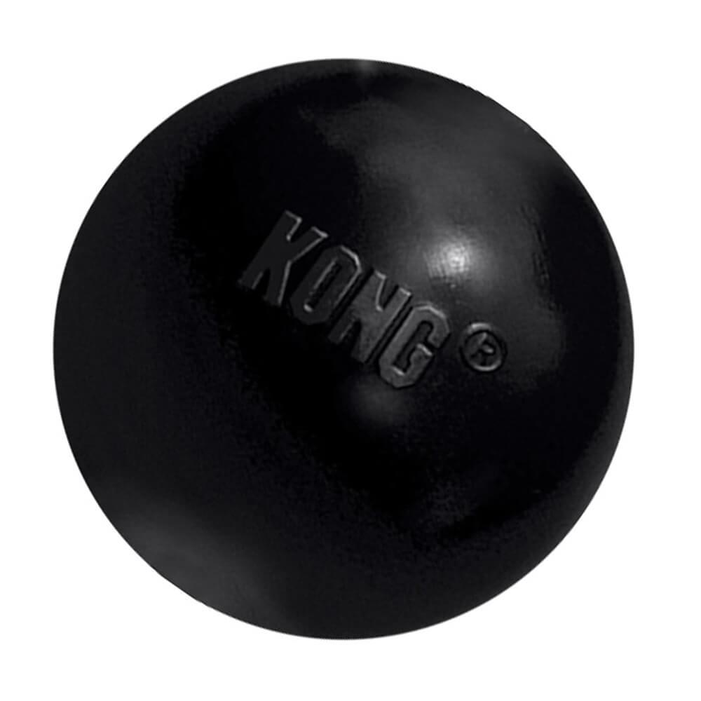 KONG Black Extreme Ball