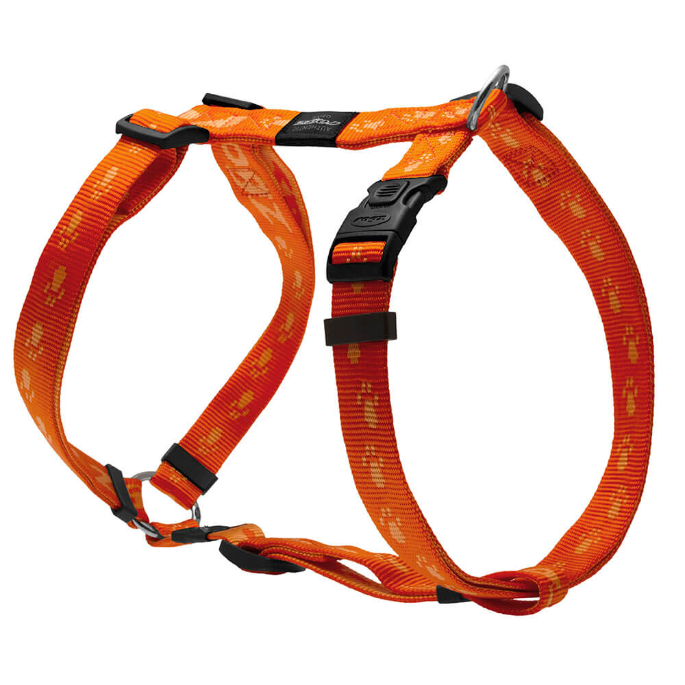 Rogz Alpinist Dog H-Harness