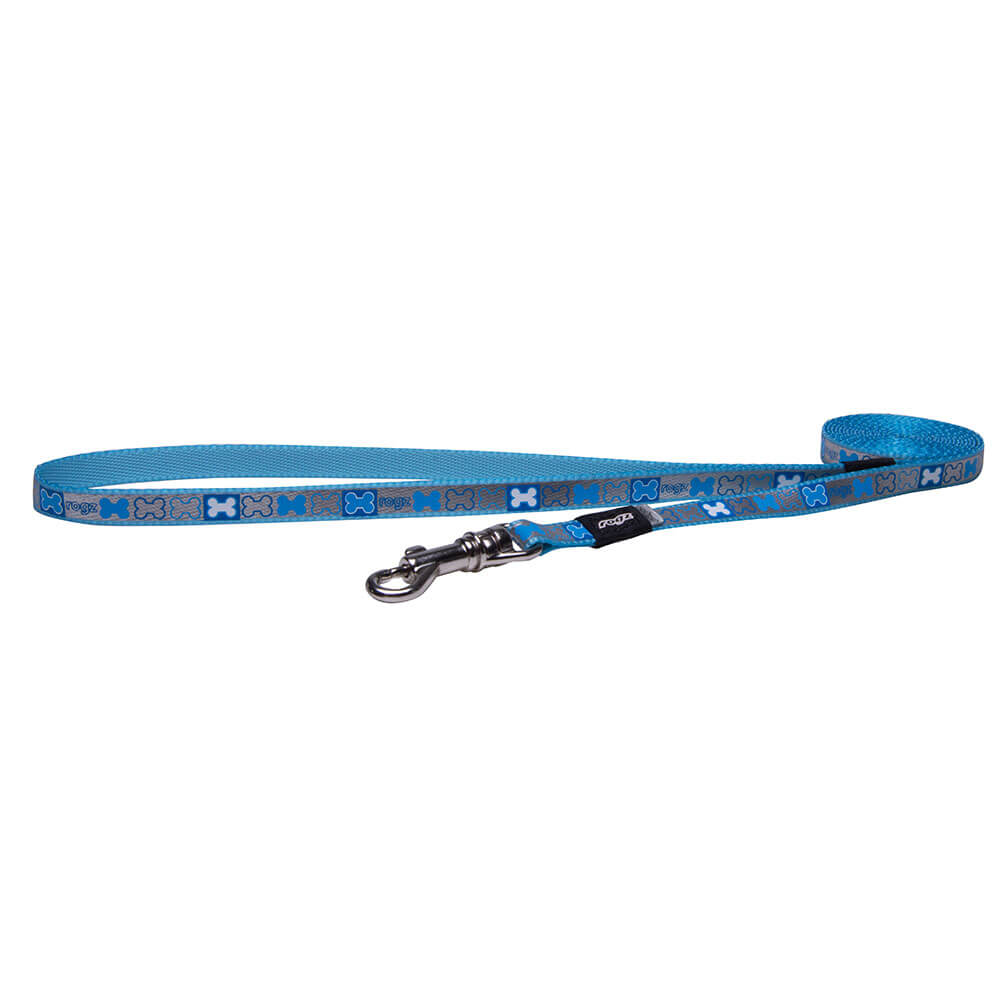 Rogz Pupz Reflecto Reflective Fixed Puppy Lead