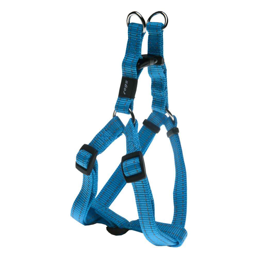 Rogz Reflective Utility Step-in Dog Harness