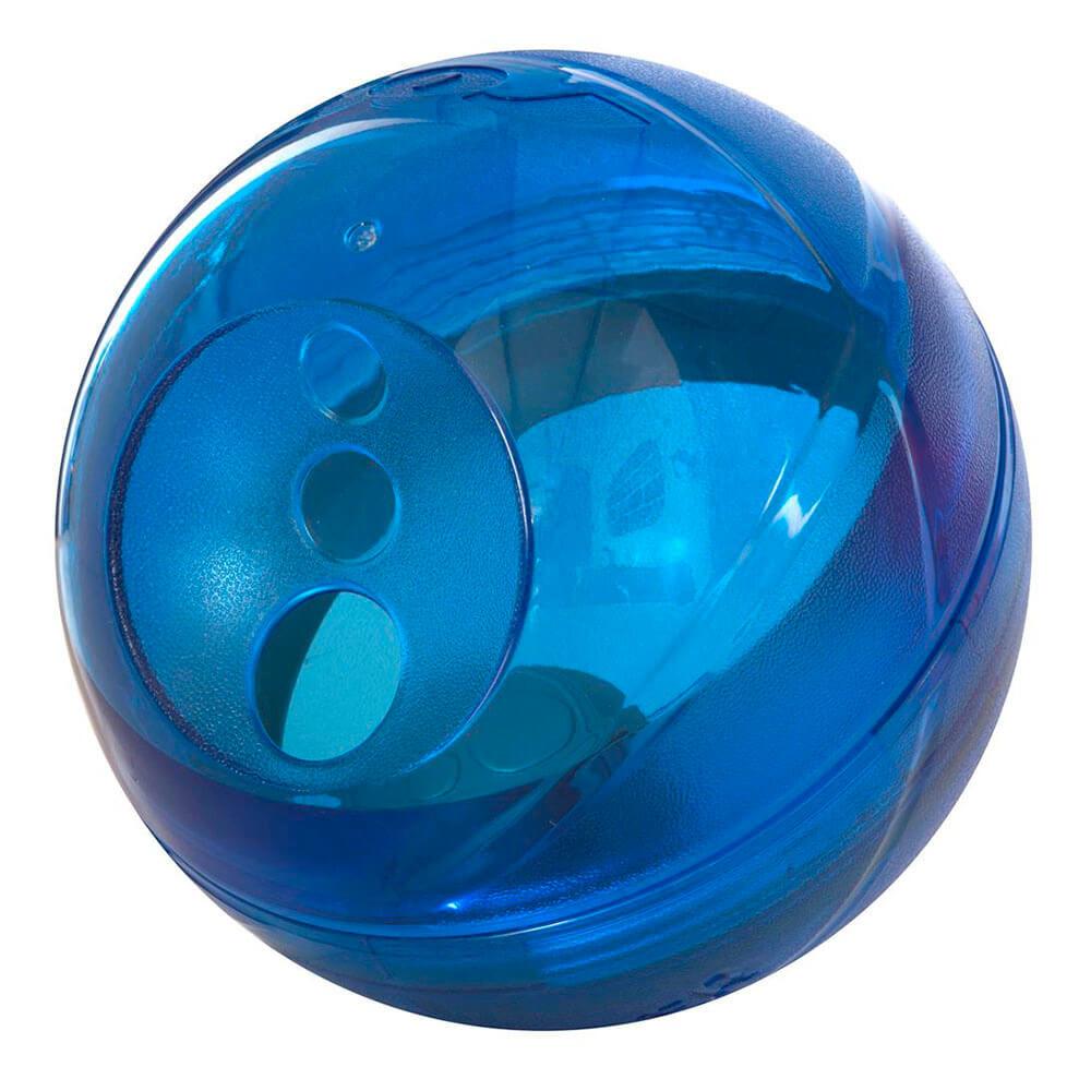 Rogz Tumbler Blue Treat Dispenser