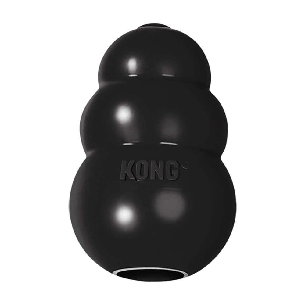 KONG Black Extreme Treat Toy