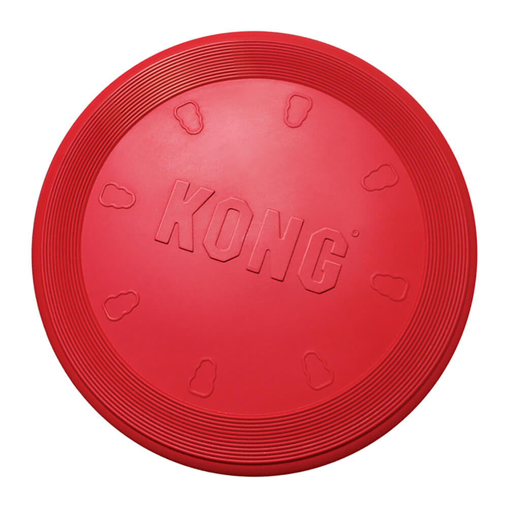 KONG Red Flyer Disc Toy
