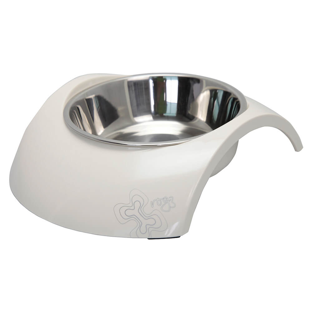 Rogz 2-in-1 Dog Bowl