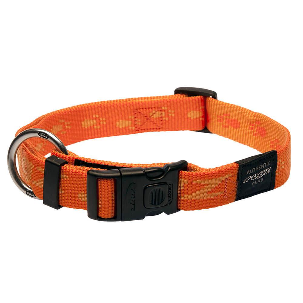 Rogz Alpinist Dog Collar