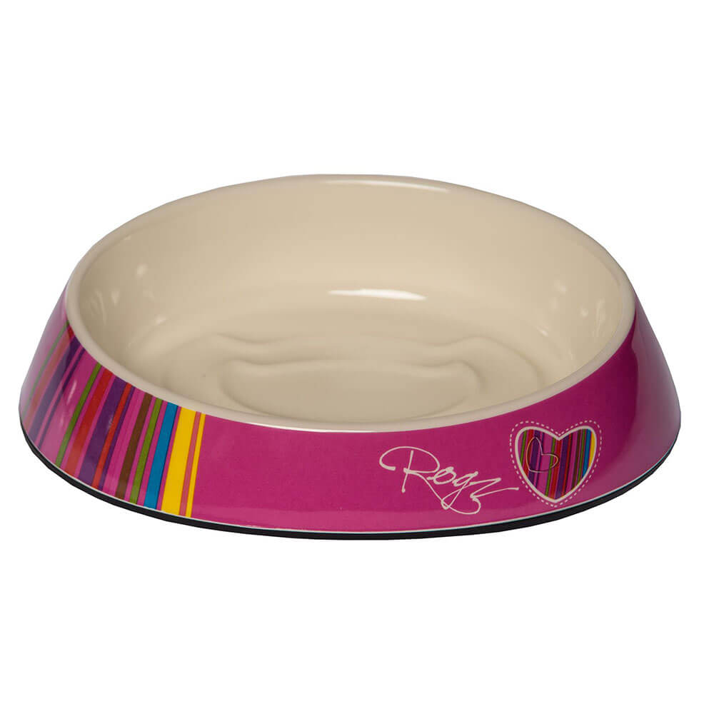Rogz Catz Bowlz Fishcake Cat Bowl