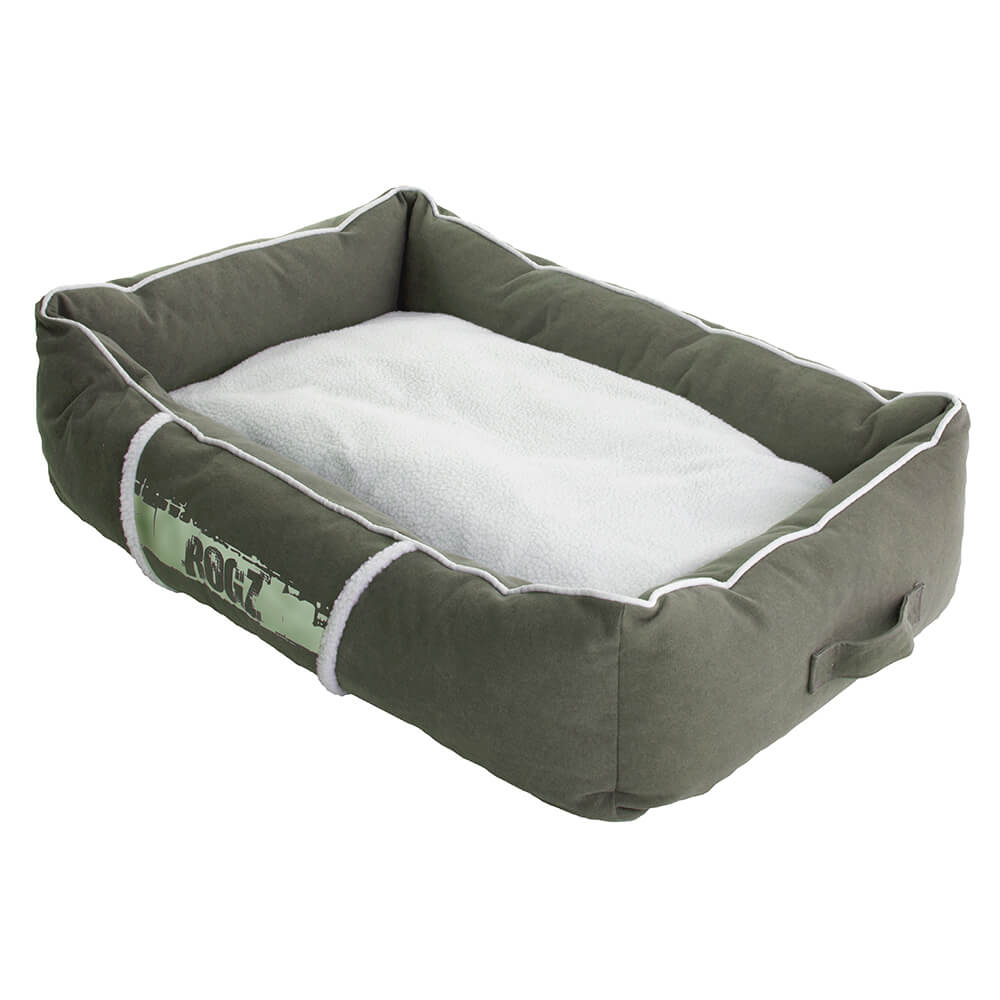 Rogz Lounge Pod Dog Bed