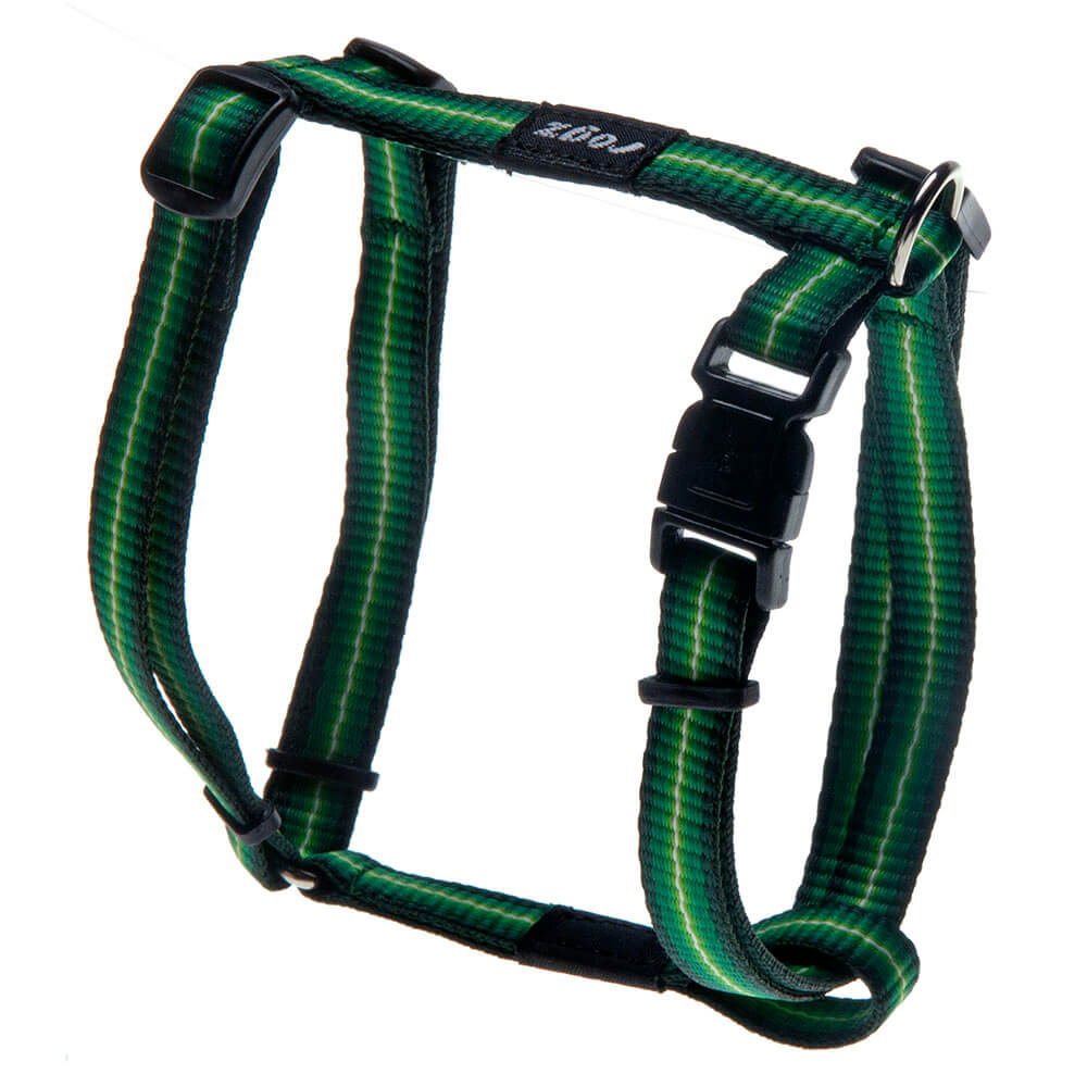 Rogz Pavement Special Midget Dog H-Harness
