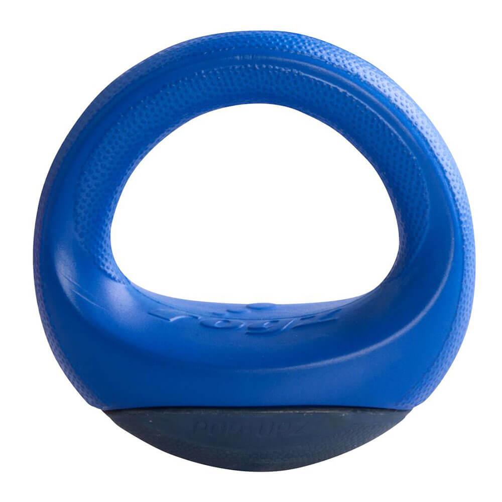 Rogz Pop-Upz Self-Righting Float & Fetch Dog Toy