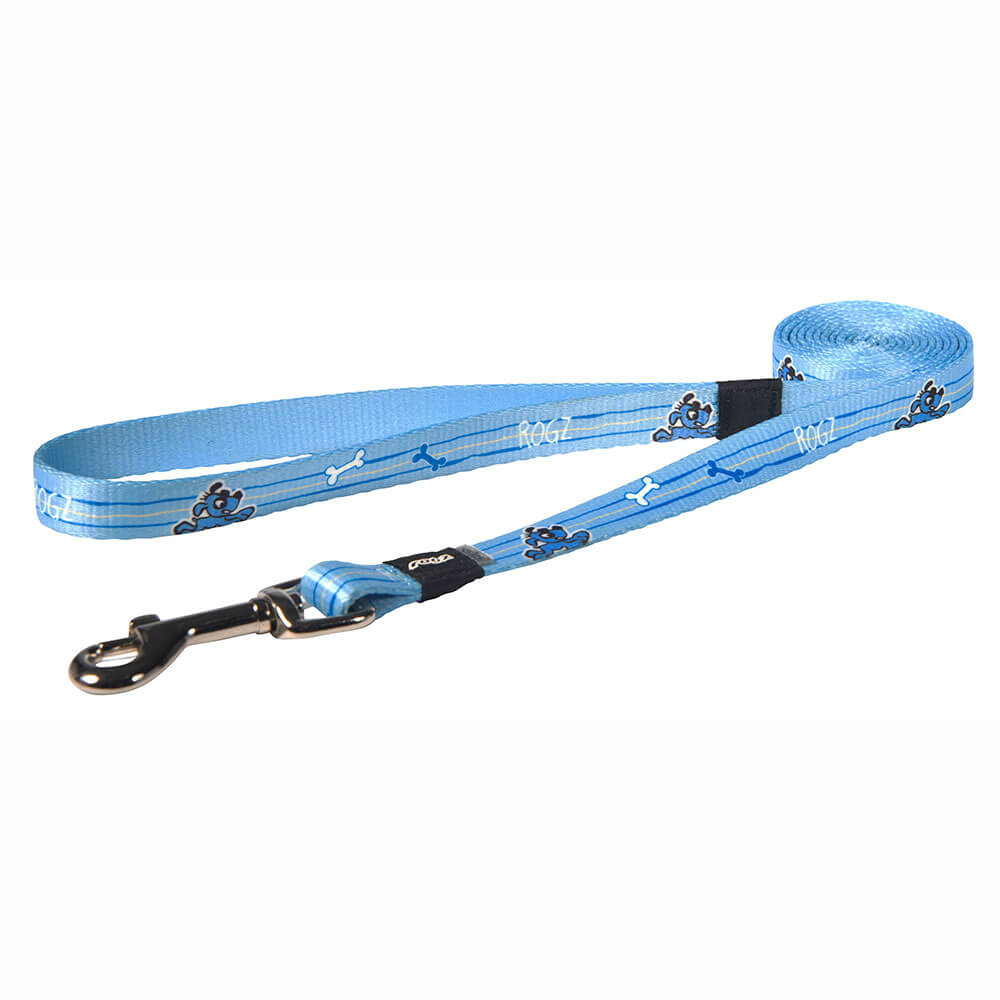 Rogz Pupz YoYo Yip Fixed Long Puppy Lead