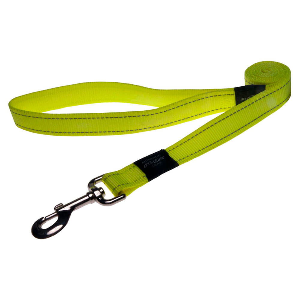 Rogz Reflective Utility Fixed Dog Lead