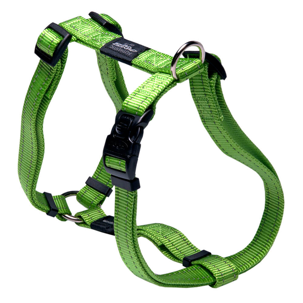 Rogz Reflective Utility Dog H-Harness