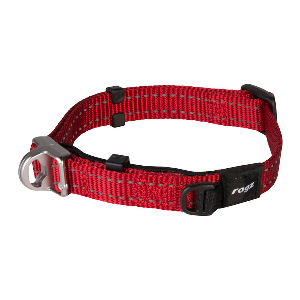 Rogz Reflective Utility Safety Collar