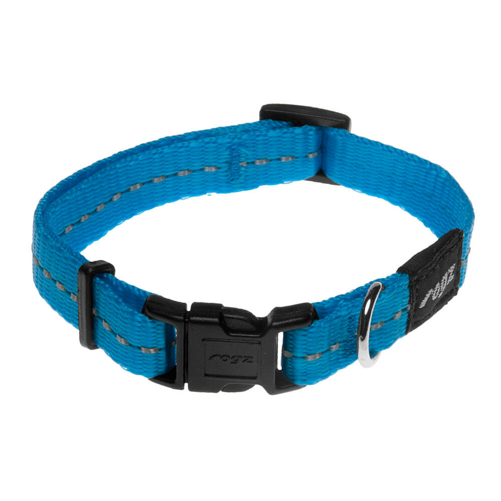Rogz Reflective Utility Dog Collar