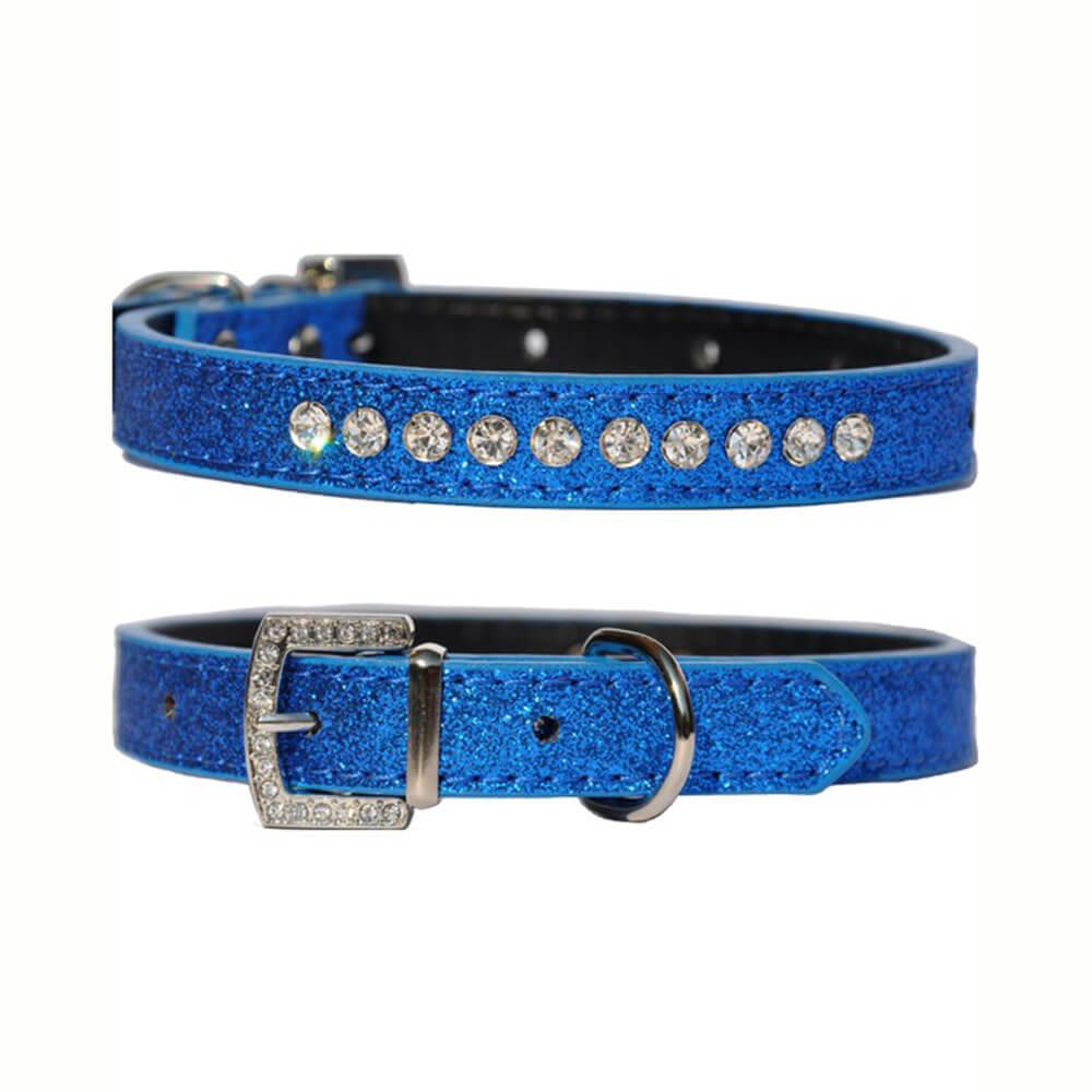 Doggie Hillfigher Candy Collars