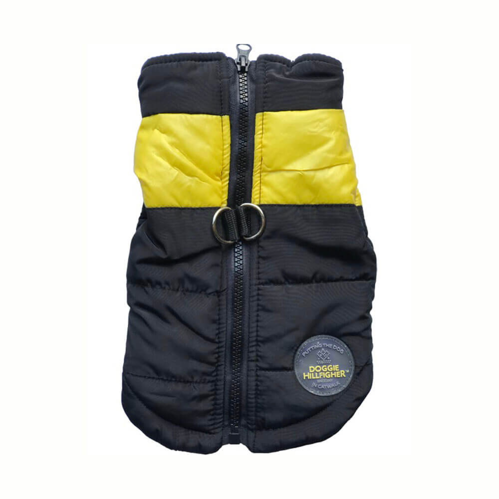 Doggie Hillfigher Bounce Parka Harness