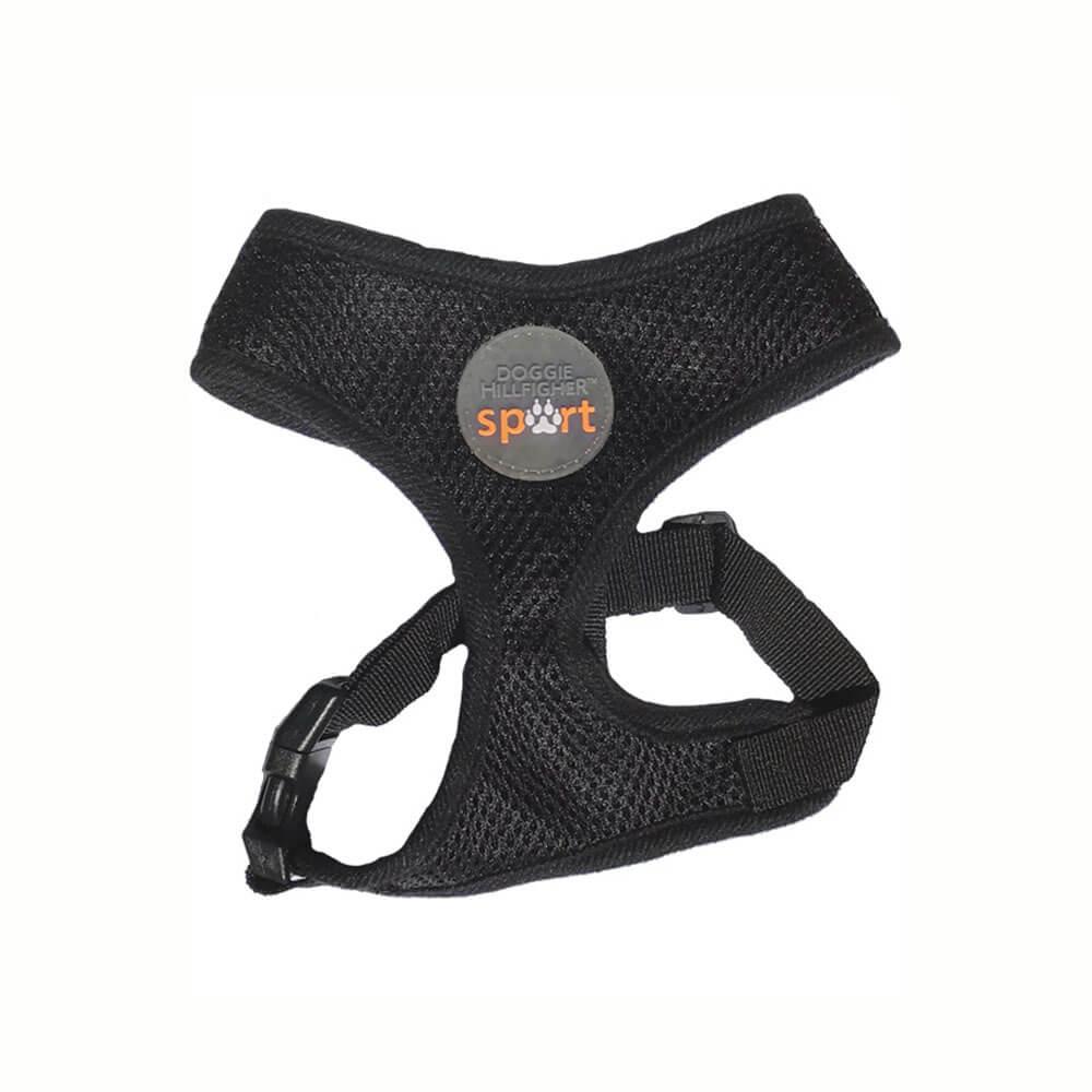Doggie Hillfigher Sport Harness _ Lead Set