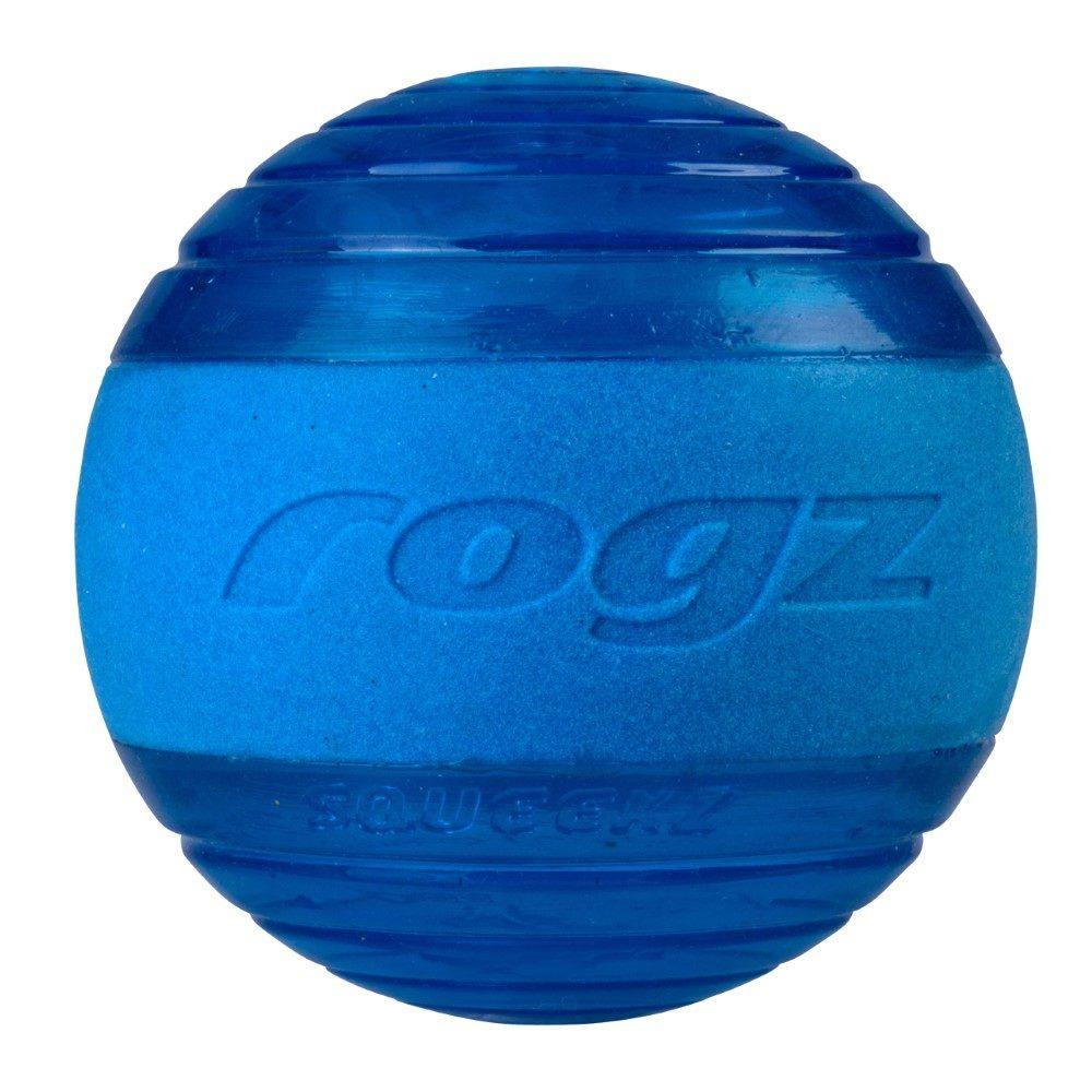 ROGZ Squeekz Toy Ball