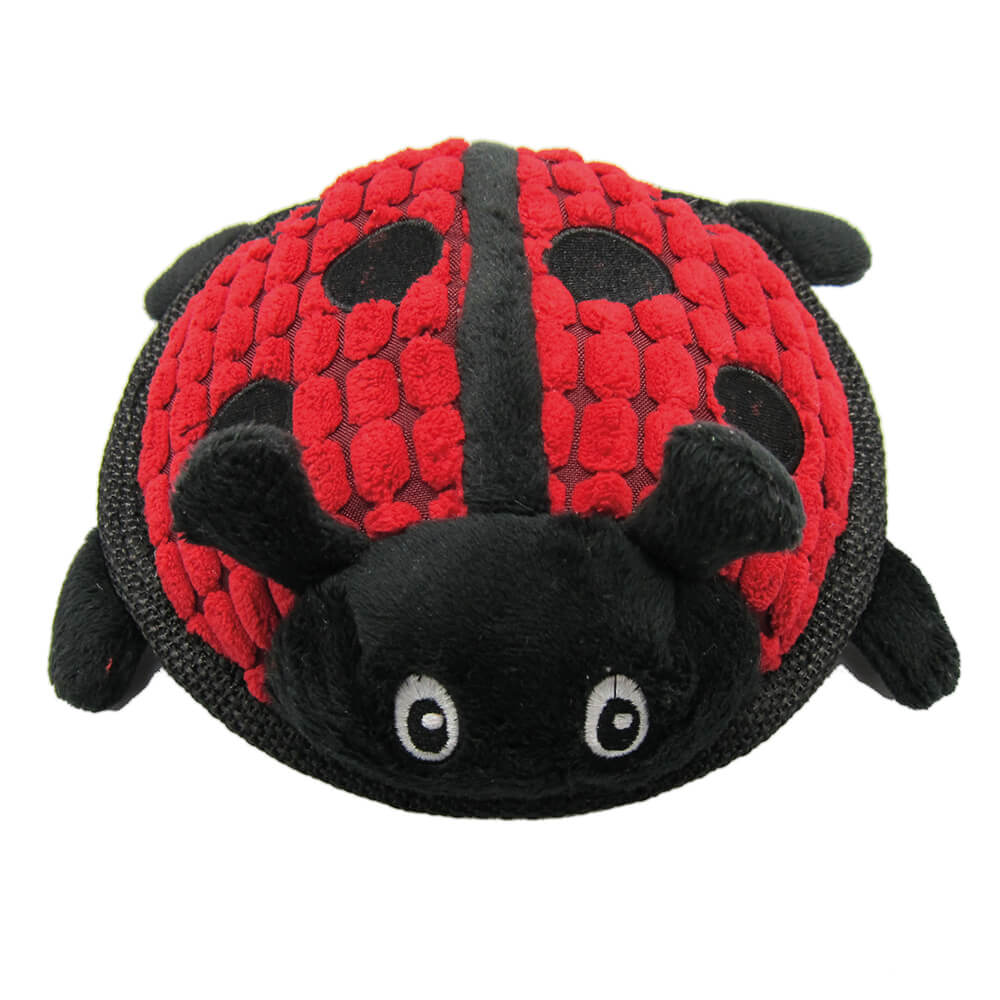 Pawz to Clawz Plush & Tuff Beetle