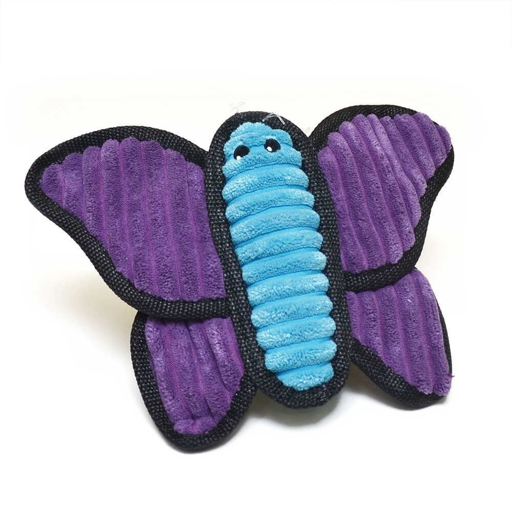 Pawz to Clawz Plush & Tuff Butterfly